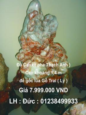Bán Thạch anh, tranh tượng đá quí